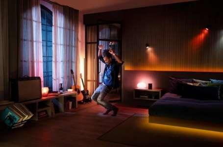 Philips Hue Bulbs To Get Deep Spotify Integration