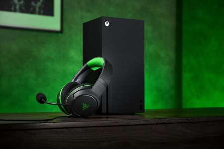 Razer's Kaira X Is A Pair Of Affordable Gaming Headphones