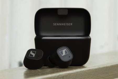 Sennheiser CX Plus True Wireless Earbuds Launched