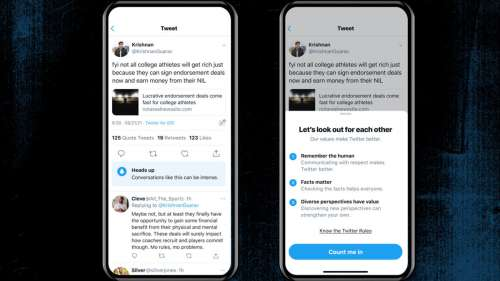 Twitter Working On A Trigger Warning Feature For Posts