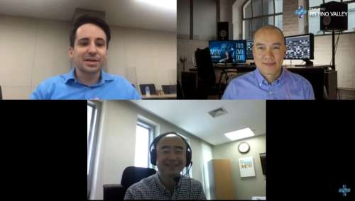 Ubergizmo Discovery #2: Chatting with Korea's Silicon Valley