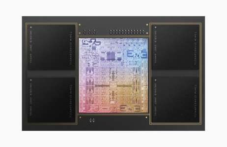 M1 Max's GPU Benchmarks Show It's 3x Faster Than The M1