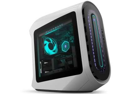 Alienware Aurora 2021: New Design and Top Performance