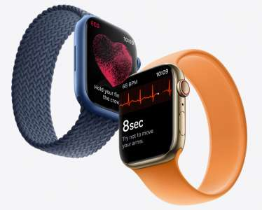 Apple Watch Series 7 Pre-Orders Will Give Live October 8