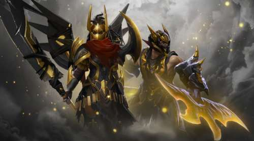 Dota 2's The International 2021 In-Person Event Has Been Cancelled