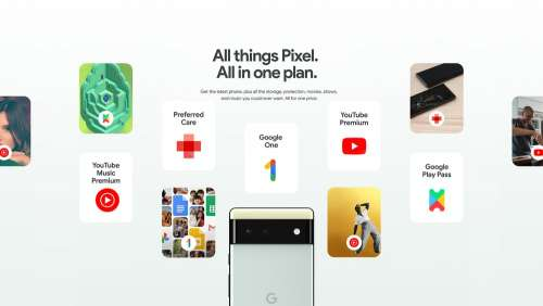 Google's New Pixel Pass Could Give The Apple One Bundle A Run For Its Money