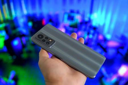 Infinix NOTE 11 Pro Has Affordable Gaming In Sight