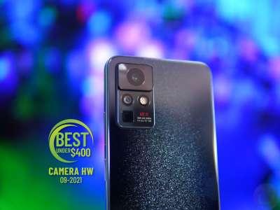 Camera HW Scores #10: Infinix Zero X Series
