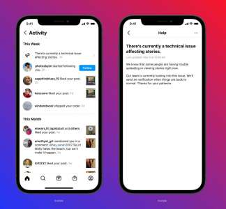 Instagram To Start Testing Out Alerts In Its App