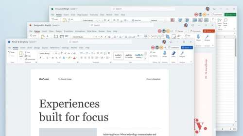 Standalone Microsoft Office 2021 Will Set You Back $250