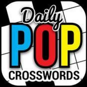 Daily Pop Crosswords January 3 2020 Answers