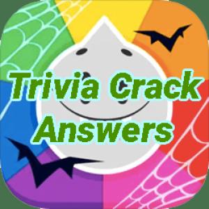 Trivia Crack Answers