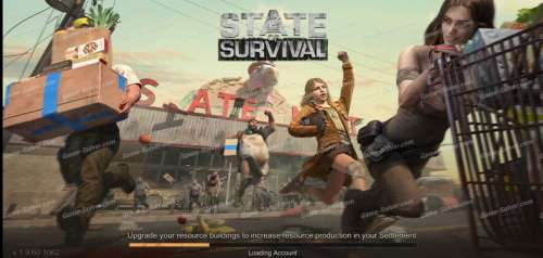 State of Survival Patch 1.9.60