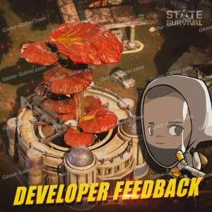 State of Survival: Developer Feedback Friday, August 27, 2021
