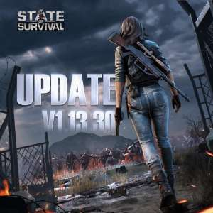 State of Survival Patch 1.13.30