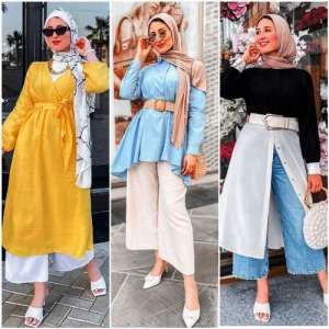 How to pick summer hijab wear for a vacation