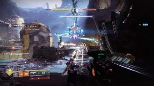 Destiny 2 Renégats : obtenir le revolver exotique Malveillance