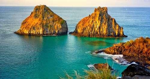 Les 10 plus belles îles du monde !