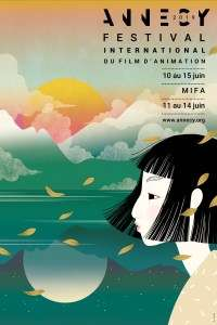 Festival d'Annecy 2019 : l'animation japonaise à l'honneur
