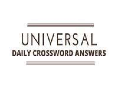 Food stat crossword clue