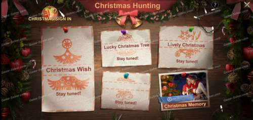 State of Survival: Christmas Event