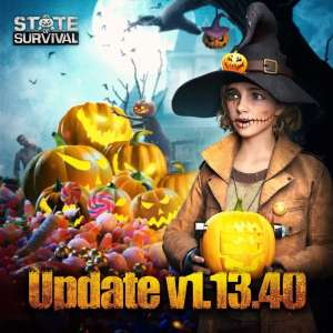 State of Survival Patch 1.13.40