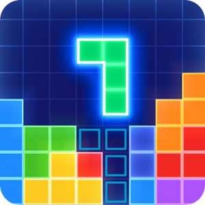 Block Puzzle – Brain Test Game