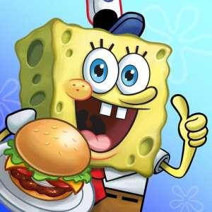 SpongeBob: Krusty Cook-Off