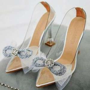 Timeless shoes for elegant ladies