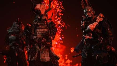 Ghost of Tsushima Legends : comment avoir 110 points de Ki, sans les activités Cauchemar