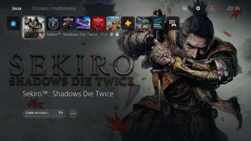 [Tuto] Jouer à vos jeux PS4 sur PS5 : transfert, sauvegarde, compatibilité…