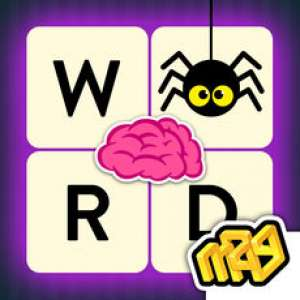 Wordbrain Halloween Event October 31 2019 Answers – Level 5