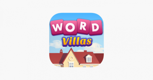 Word Villas Levels 551-560 Answers