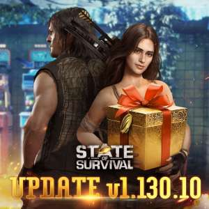 State of Survival Patch 1.13.10