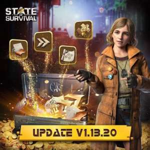 State of Survival Patch 1.13.20
