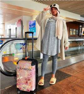 How to pick comfy wear for sporting and traveling