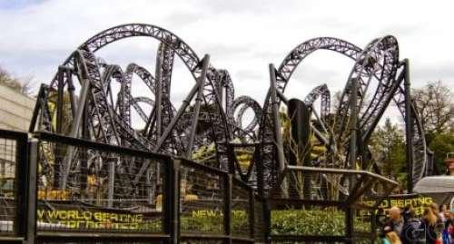 Parcs d'attractions : 7 activités insolites à essayer