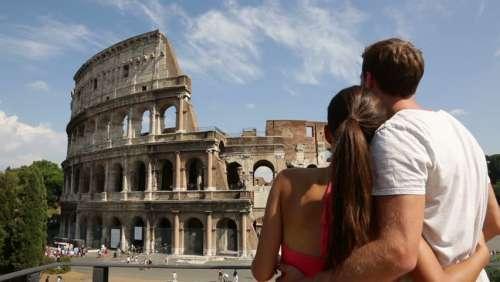 Rome : Louez un petit ami pour de plus belles photos sur Instagram !