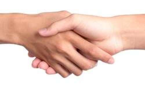 Risque de diabète : la poignée de main, un bon indice ?