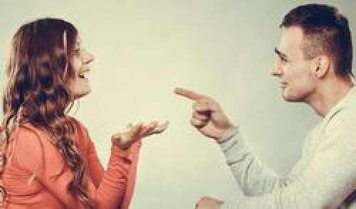Relation de couple : les pièges de la colère