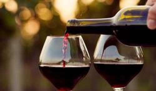 Flore intestinale : les bienfaits du vin rouge