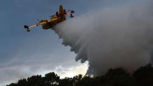 Incendie à Anglet: le parquet de Bayonne ouvre une enquête