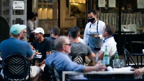 Coronavirus: comment la Belgique trace les cas contacts dans les bars et restaurants
