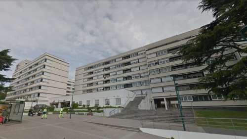 Val-d'Oise: incendie de parking souterrain dans un ensemble résidentiel de Pontoise