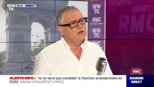 Michel Onfray:
