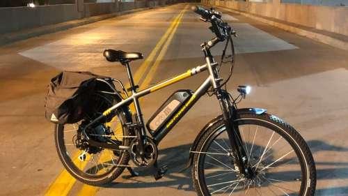 L'américain RadPower lance en Europe un vélo électrique à 1000 euros