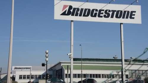 Le japonais Bridgestone annonce la fermeture de son usine de Béthune