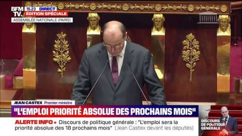 Jean Castex: