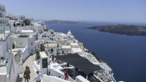 Covid-19: la Grèce annonce la fermeture de ses frontières terrestres la nuit pour les voyageurs