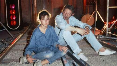 Zizi Jeanmaire, celle qui donna son nom aux célèbres chaussures chères à Gainsbourg